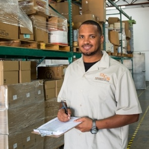 benefits local courier companies_courier service New Orleans
